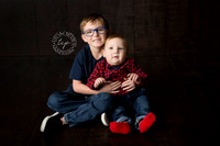 1-20-18_brody cake smash 2634,teresa carmouche photography, one year session, brothers, siblings, baton rouge baby photographer, new orleans baby photographer, adorable babies, one year old