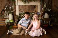 20180302_0066,easter session, teresa carmouche photography, Best Baton Rouge Photographer, Baton rouge baby photographer, bunny,photograpghy