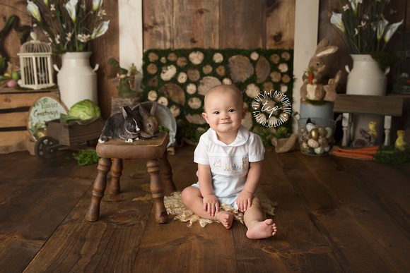 20180302_0040,easter session, teresa carmouche photography, Best Baton Rouge Photographer, Baton rouge baby photographer, bunny,photograpghy
